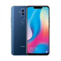 Huawei Mate 20 Lite 64GB Single Sim in Blue