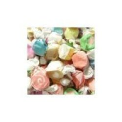 Taffy Town Assorted Salt Water Taffy 1LB