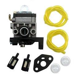 Air Filter Fits Honda GX35 Engine UMK435 UMC435 HHT35 17211-Z0Z-000
