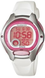 CASIO STANDARD Collection - LW-200-7AVDF