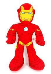 "USA Avengers Marvel Iron Man 14"" Plush"