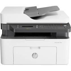 HP Laser Mfp 137FNW Mono Laser Printer 4ZB84A