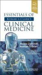 Essentials Of Kumar And Clark& 39 S Clinical Medicine Paperback 6TH Revised Edition