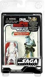 Star Wars: The Saga Collection - Snow Trooper 3.75