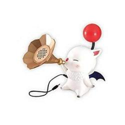 Taito Final Fantasy Xiv Moogle Speaker Classical Trumpet Horn Type Red