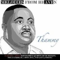 Melodies From Heaven Cd