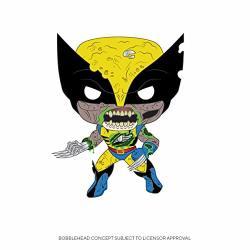 Funko Pop Marvel: Marvel Zombies - Wolverine