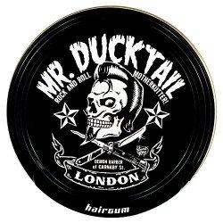 Hairgum - Mr. Ducktail - Grease - 400 Ml. 13 Fl.oz.