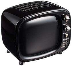 Divoom Pixel Art Speaker Tivoo Black Div-tivoo-bkjapan Domestic Genuine Productsships From Japan