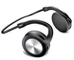 Flexible Sports Wrap Around Bluetooth Headphone- Supports Wireless Music Streaming And Hands-free Calling Computer Electronics