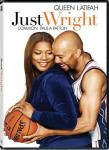 Just Wright DVD