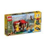 31098 Lego Creator Outback Cabin