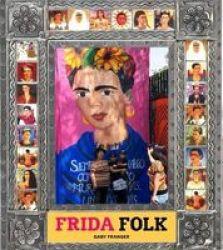 Frida Folk Hardcover