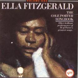 Ella Fitzgerald - Sings The Cole Porter Songbook - VOL.1 Cd