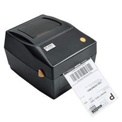 Mflabel Label Printer 4X6 Thermal Printer Commercial Direct Thermal High Speed USB Port Label Maker Machine Etsy Ebay Amazon Bar