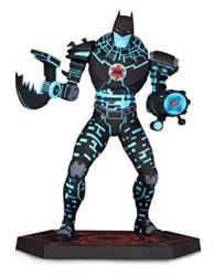Dc Collectibles Dark Nights Metal: Batman The Murder Machine Statue