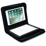 Cooper Cases Samsung Galaxy Tab E 8.0 Padfolio Case Cooper Bizmate Business Executive Portfolio Notepad A5 Paper Pad Organizer F