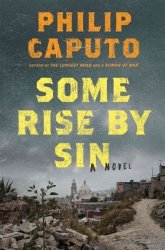 Some Rise By Sin Hardcover