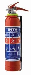 Fire Extinguisher Dcp Intasafety 1KG