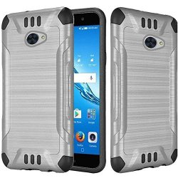 Huawei Ascend XT2 H1711 Huawei Elate 4G Huawei Ascend XT2 H1711 Case Huawei  Elate 4G Case Luckiefind Hybrid Dual Layer Hybrid   R   Cellphone