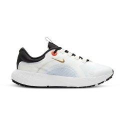 Nike Women's Escape Run White silver Shoe