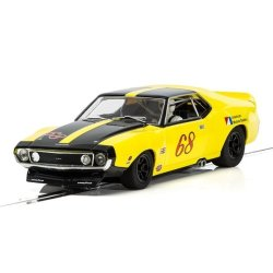 Scalextric Amx Javelin Trans Am
