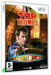TOP Trumps: Dr Who