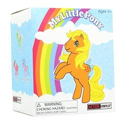 """The Loyal Subjects My Little Pony Blind Box 3"""" Action Vinyls Wave 4 Sealed Case Of 12"""