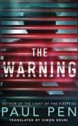 The Warning Standard Format Cd Unabridged Edition