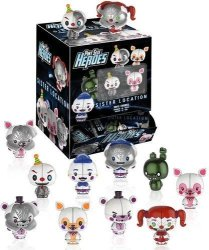 Funko Pint Size Heroes Five Nights At Freddy S Sister Location: One Mystery Figure