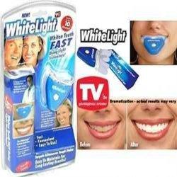 TV White Light Tooth Whitener Set