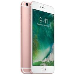 Pre-Owned Apple iPhone 6S 64GB in Rose Gold