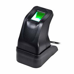 ZK USB Fingerprint Reader Scanner Comgsa Sensor Model 4500 For PC Home Office Inbio Sdk