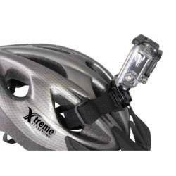 XtremeXccessories Vented Helmet Strap For All Gopro Cameras