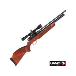 Gamo Air Rifle 4.5mm Coyote Pcp