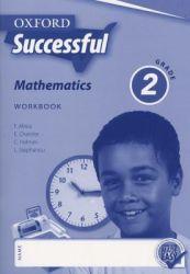 Oxford Successful Mathematics: Gr 2: Workbook Staple Bound