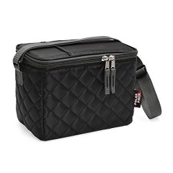 Polar Pack Quilted 6 Can Cooler