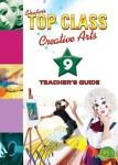 Shuters Top Class Caps Creative Aarts Grade 9 Teacher's Guide