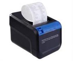 Rongta Ace V1 80MM Thermal Receipt Printer - USB Serial Ethernet 350MM S Print Speed 203DPI Resolution 72MM Printing Width Retai