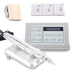 TFCFL Makeup Tattoo Kits Nouveau Contour Style Permanent Eyebrow Rotary Tattoo Machine 35.00 21.00 20.00CM 3.7KG