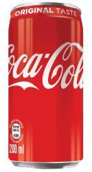 Coca-Cola - 24 X 200ML