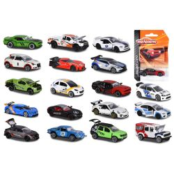 Cars Racing Assortment