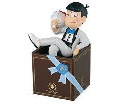 Banpresto Osomatsusan Gift Collection VOL1 Karamatsu Figures