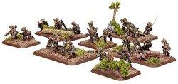 Battlefront Miniatures USA Ltd Usa: Parachute Mortar