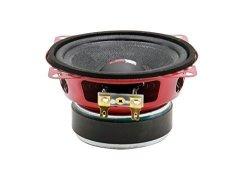 """DS18SOUND Automotive Dummy Vendor Code For NIS DS18 Pro Series 4"""" Midrange Loudspeaker 200W Max - Set Of 1 - 4"""" PRO-X4M"""