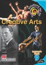 Solutions For All Creative Arts