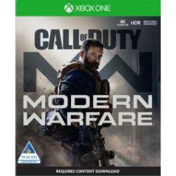 Activision XB1 Call Of Duty Modern Warfare