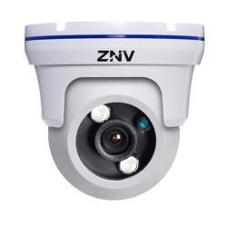 ZNV ZDIE-2010WN3T-3.6 1.3MP 3.6mm 20-IR Outdoor Dome CCTV Camera