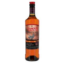Famous Grouse - Smoky Black Whisky 750ML