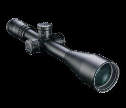 Nikon Black X1000 6-24x50sf Il X-mrad Riflescope